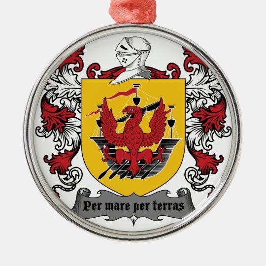 MacDonald Ornament