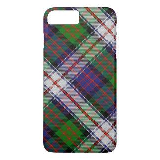 MacDonald Tartan iPhone 7 Plus Case