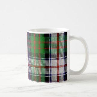 MacDonald Tartan Mug