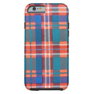 MACDOUGAL FAMILY TARTAN TOUGH iPhone 6 CASE