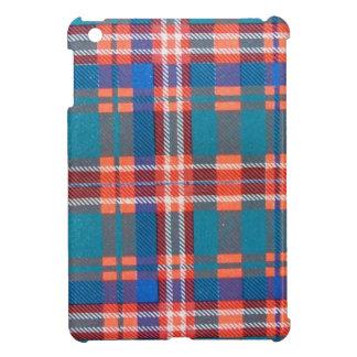 MACDOUGAL FAMILY TARTAN iPad MINI COVERS