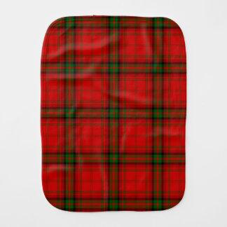 MacDougall Burp Cloth
