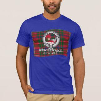 MacDougall Clan Apparel T-Shirt