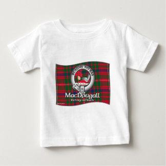 MacDougall Clan Baby T-Shirt