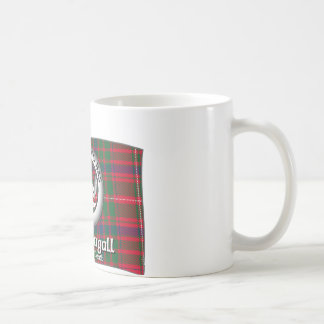MacDougall Clan Coffee Mug