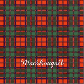 MacDougall clan Plaid Scottish kilt tartan Photo Cutouts