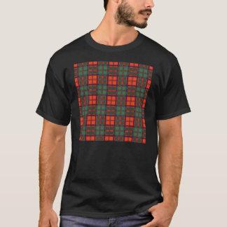 MacDougall clan Plaid Scottish kilt tartan T-Shirt