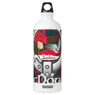 MacDougall Clan Water Bottle