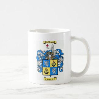 MacDougall Coffee Mug