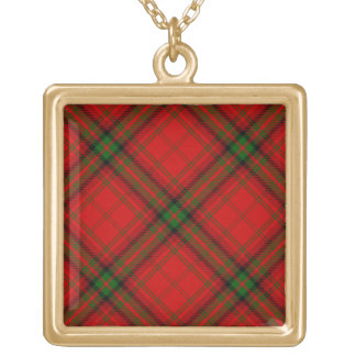 MacDougall Gold Plated Necklace
