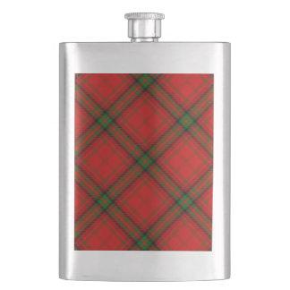 MacDougall Hip Flask