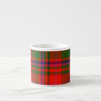 Macdougall Scottish Tartan Espresso Cup