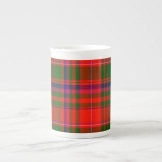 Macdougall Scottish Tartan Tea Cup