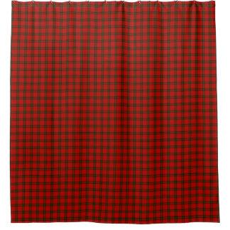 MacDougall Shower Curtain