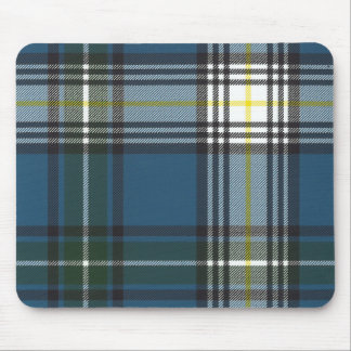 MacDowall Tartan Mouse Pad