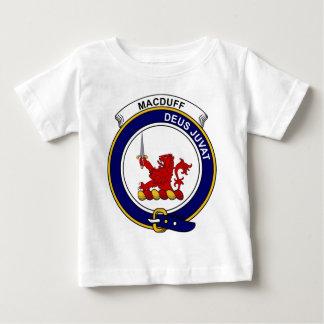 MacDuff Clan Badge T Shirts