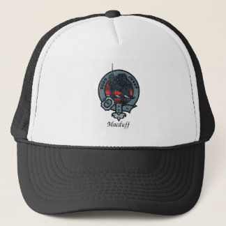Macduff Clan Crest Trucker Hat
