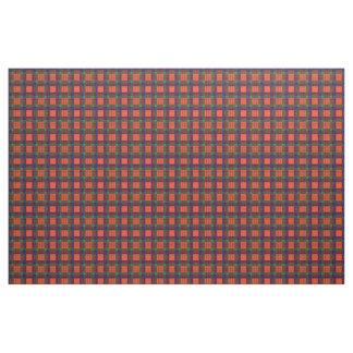 Macduff clan Plaid Scottish tartan Fabric