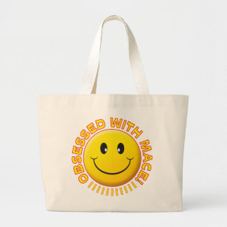 Mace Obsessed Smile Bags