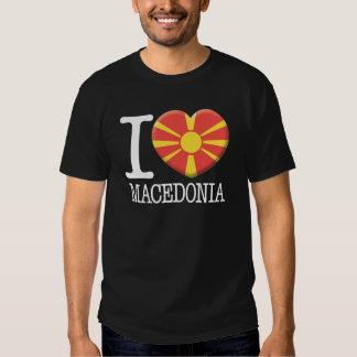 Macedonia 2 remera