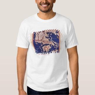 Macedonia and Greece T Shirt