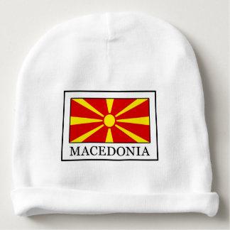 Macedonia Baby Beanie