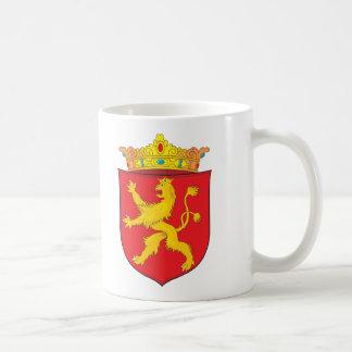 Macedonia Coat of Arms (1635) Coffee Mug