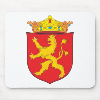 Macedonia Coat of Arms (1635) Mouse Pad