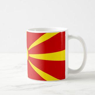 Macedonia Coffee Mug