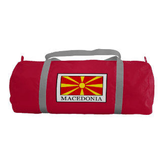 Macedonia Duffle Bag
