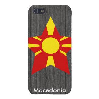 Macedonia iPhone 5 Cobertura
