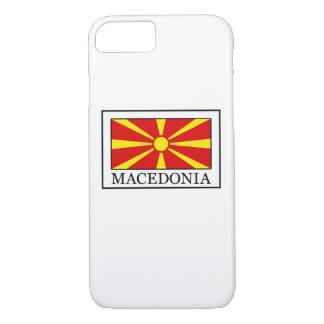 Macedonia iPhone 8/7 Case