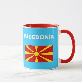 Macedonia MK Country Code Cup
