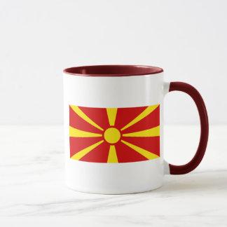macedonia mug