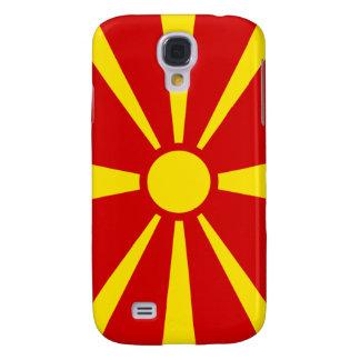 Macedonia Samsung Galaxy S4 Cover