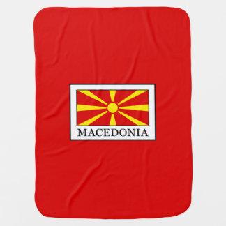 Macedonia Swaddle Blanket
