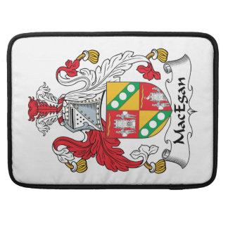 MacEgan Family Crest Sleeve For MacBooks