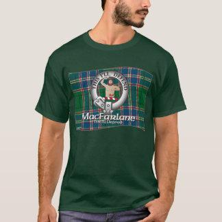 MacFarlane Clan Apparel T-Shirt