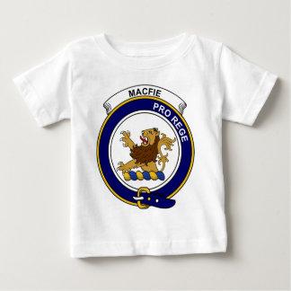 MacFie (of Dreghorn) Clan Badge Infant T-shirt