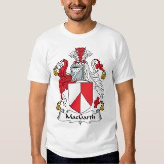MacGarth Family Crest Shirt