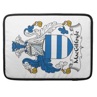 MacGilfoyle Family Crest Sleeve For MacBook Pro