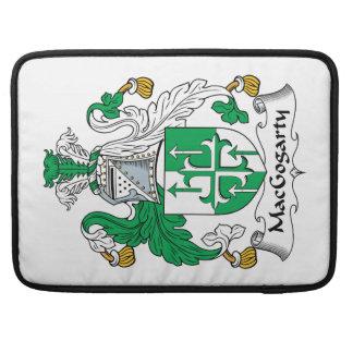 MacGogarty Family Crest MacBook Pro Sleeve