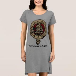 MacGregor c-LASS T-Shirt Dress Mango