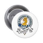 MacGregor Clan Badge Pinback Button