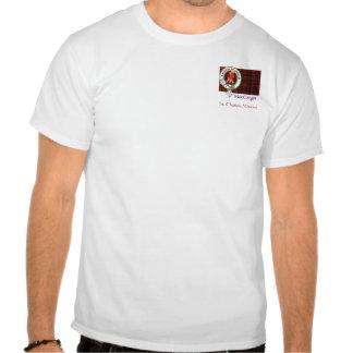 MacGregor crest, St. Charles, Missouri Tee Shirt
