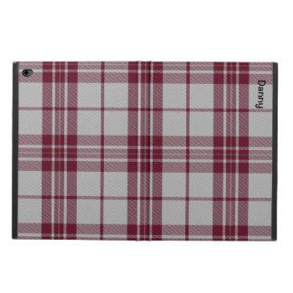 MacGregor Dress Tartan Plaid iPad Air 2 Case