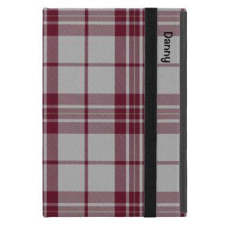 MacGregor Dress Tartan Plaid iPad Mini Case