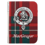 MacGregor Kindle Covers