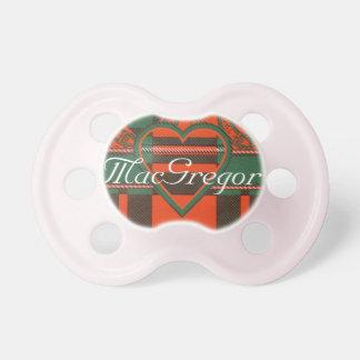 MacGregor BooginHead Pacifier