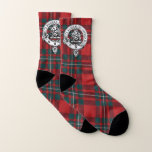 MacGregor Socks